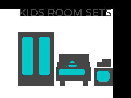 Kids Room Sets