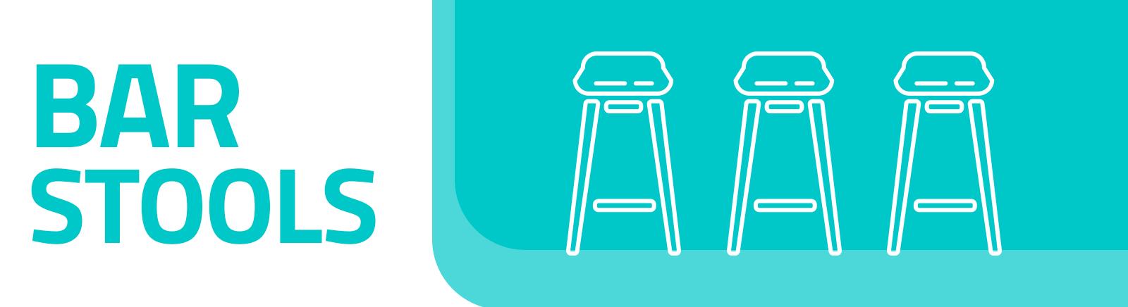 Bar stools, counter stools, hokers